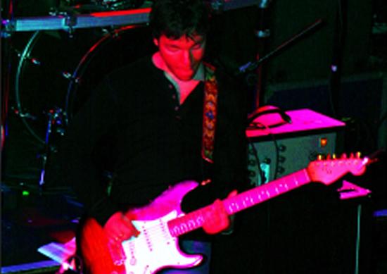 Matt Pawson