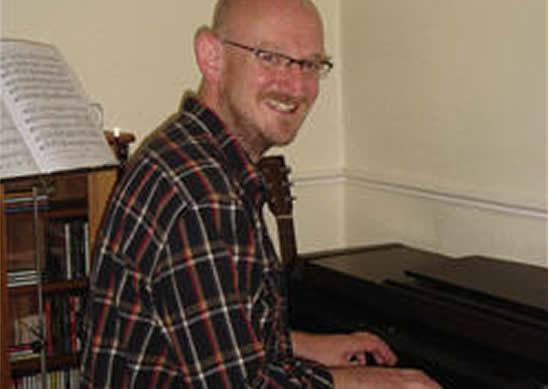Paul Knipe